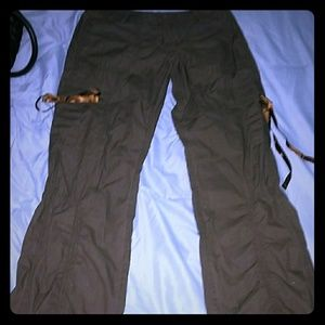 *Vintage 90's Cargo Pants - NWT*